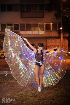 Retratos de Carnaval - RIOetc