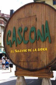 Gascona.