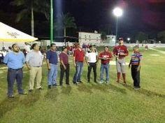 Escarcega, Campeche, ( Carlos Carvajal ) 16 de diciembre 2016.- Contra todos los pronósticos, los Piratas de Escárcega se encuentran únicame...