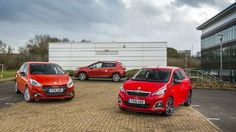 Dependability score: 84 Like Renault, Peugeot is often tarred with the 'unreliable French cars' brus... - Peugeot