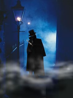 Jack the Ripper. An Unidentified serial killer who operated in the largely impoverished district of Whitechapel in London in 1888.