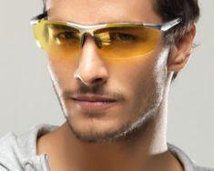 Štýlové nočné polarizované okuliare pre šoférov Oakley Sunglasses, Mens Sunglasses, Fashion, Moda, Fashion Styles, Men's Sunglasses, Fashion Illustrations