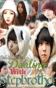 Read DWMS 7 from the story Dealing With My Stepbrother [ONGOING] by LittleBlueDust (Ria. Talking Back, You're Dead, Bad Boys, Pretty Girls, Haha, Romance, Wattpad, Reading, Funny