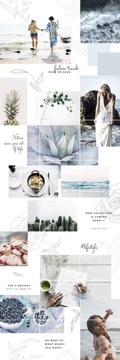 She Spilled Baking Soda on the Bed and after 30 Minutes Everyone Was Speechless: When You See Why, You Will Do the Same! Instagram Design, Instagram Feed, Pink Instagram, Instagram Posts, Instagram Layouts, Instagram Collage, Web Design, Graphic Design, Instagram Post Template