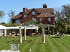 Trunkwell Mansion House Wedding > Steelband.co.uk
