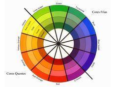 paleta de cores casamento