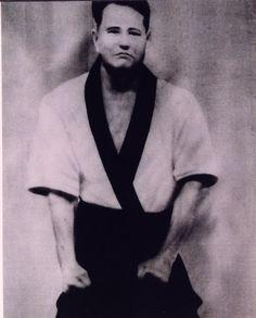 Chojun Miyagi.