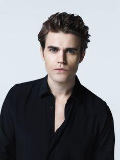 """The Vampire Diaries S5 Paul Wesley as """"Stefan Salvatore"""""""