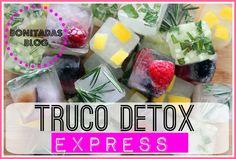Express detox tip