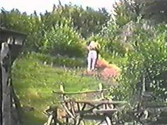 Karl May Spiele Elspe , Pierre Brice 1985 Winnetou 2 Teil 1