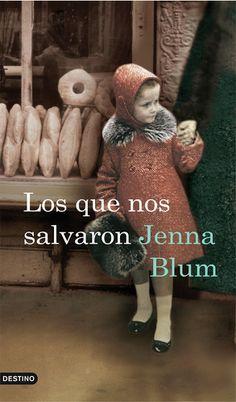 Los que nos salvaron (Áncora & Delfin), Jenna Blum comprar el libro - ver opiniones y comentarios. Compra y venta de libros importados, novedades y bestsellers en tu librería Online Buscalibre Chile y Buscalibros. Compra Libros SIN IVA en Buscalibre.