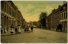 Bergen op Zoom, Antwerpsche straat