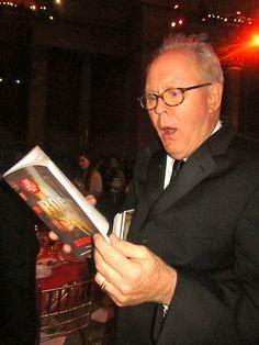 John Lithgow reads.
