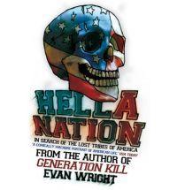 Hella Nation - Evan Wright