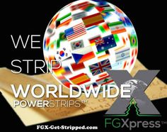 PowerStrips are shipped worldwide in an envelope Try it by ordering here: http://healingenergy.fgxpress.com