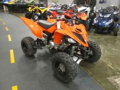 New 2017 Yamaha Raptor 700 ATVs For Sale in California. 2017 Yamaha Raptor 700, 2017 Yamaha Raptor 700 EYE-POSSING PERFORMANCE, VALUE The Raptor 700 offers true pure sport ATV performance at an unbeatable price. Features may include: Aggressive Style Aggressive styling makes the Raptor 700 look as menacing as it really is. The mighty Raptor 700 is ready to go whether the destination is the dunes, the trails or the track. Big-Bore Power Powered by our most potent big-bore Raptor engine ever…