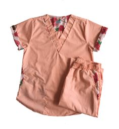Ambo Dudley Medical Scrubs, Rompers, Rose, Dresses, Fashion, Jackets, Pants, Plunging Neckline, Pockets