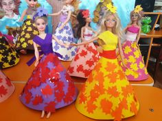 Princesses, Lily Pulitzer, Activities For Kids, Leaves, Dresses, Fashion, Vestidos, Moda, Fashion Styles
