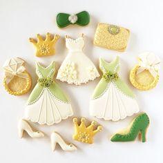 神戸アイシングクッキーレッスン【fiocco】: アイシングクッキー