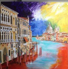 Vango artist profile for ROBSON SPINELLI. I am an Italian/Brazilian that loves to show the beauty...