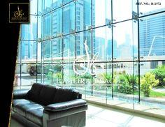 Simple Yet Elegant 1 Bedroom Apartment for Rent in Dubai Marina