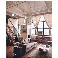 Apartment goals