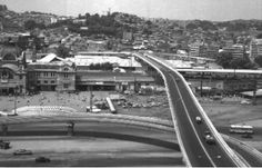 대한민국역사박물관 블로그 :: 과거 속으로 사라지는 고가도로, 도시재생으로 나아가다