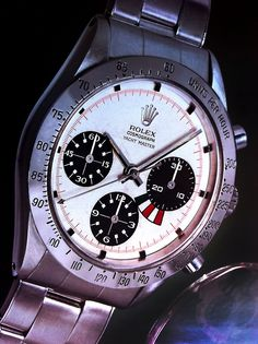 An experimental Yacht-Master! #Rolex #YachtMaster