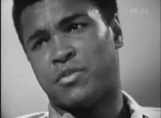 """Muhammad Ali poem on the Attica prison massacre. Click """"read it"""" button."""