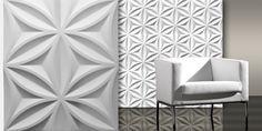 Textural Designs- 3D Sculptural Wall Tiles Textural Designs