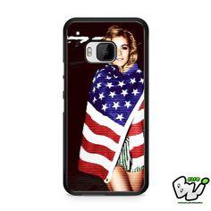 Marina And The Diamonds HTC One M9 Case