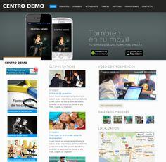 IsMyGym #Eurekas! Plataforma movil/web para centros deportivos