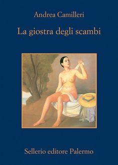 La giostra degli scambi - Andrea Camilleri - con corriere