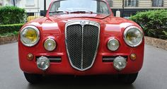 1955 Lancia Aurelia - B20 SERIE IV | Classic Driver Market