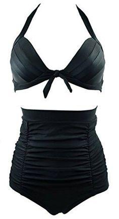 c5400b8e170ad Delicate swimwear - sweet picture Bikini Swimwear, Halter Bikini, Bikini  Set, Swimwear Brands