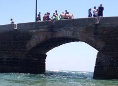 Puente Canal Cádiz
