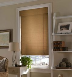 9 Plentiful Clever Hacks: Ikea Blinds Shades blinds and curtains how to make.Bamboo Blinds And Curtains living room blinds thoughts. Living Room Blinds, Bedroom Blinds, Diy Blinds, House Blinds, Fabric Blinds, Shades Blinds, Blinds For Windows, Curtains With Blinds, Window Blinds