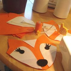 ittle fox is nearly ready:) for more please visit my website matildasworld15.com