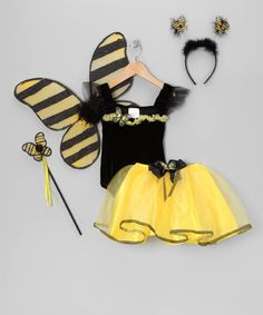 Dress-Up Outfit - Toddler & Girls by Just Pretend Kids