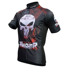 Mens Outdoor Sports Cycling Short Sleeve Cycle Jersey Bike Shirt Bicycle  Top Cycling Gear 8bf6dc037