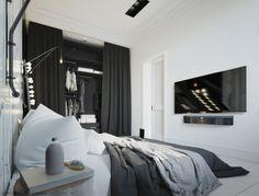 Scandinavian dream | GORODKOVV