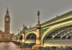 Westminster Bridge..... by JackieS · 365 Project