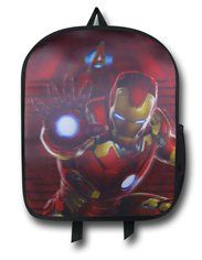 Iron Man Age of Ultron Lenticular Backpack