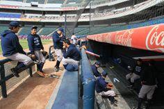 Entrenamiento Sultanes (04 de Marzo) Foto: Carlos Rangel