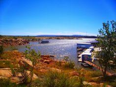 Conchas Lake - The Hidden Treasure of New Mexico
