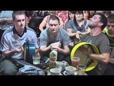 Cavan Fleadh  Bodhrán Session during Fleadh Cheoil na hÉireann. Irishweb...