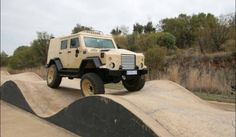 Panzer Technologies - Light Armoured Vehicles and Vehicle Conversion Kits - Army Technology