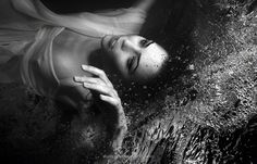 Dante's Mirror Underwater Photography Series by Valerie Morignat, San Francisco based Photographer Photography Series, Underwater Photography, Artwork, Water Photography, Work Of Art, Auguste Rodin Artwork, Underwater Photos, Artworks, Illustrators