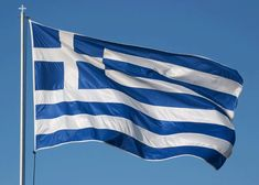 Celebrate Greek Independence Day at the annual Greek Flag Raising at San Jose City Hall at 6 pm on March The flag raising is hosted by San Jose Greece Wallpaper, Greek Independence, Greece Flag, Flag Colors, Colours, National Anthem, Athens Greece, Santorini Greece, Oil And Gas