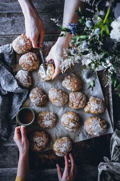 Baking Recipes, Dessert Recipes, Good Food, Yummy Food, Salty Foods, Sweet And Salty, Bread Baking, Food Inspiration, Butter